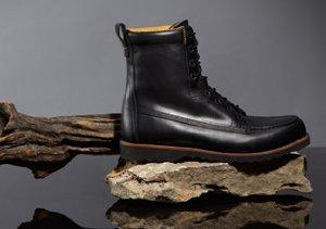 Trail Blazer: Chukkas, Hiking Boots & More