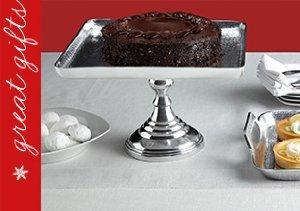 Memorable Entertaining: Serveware, Platters & More