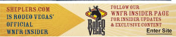 Rodeo Vegas