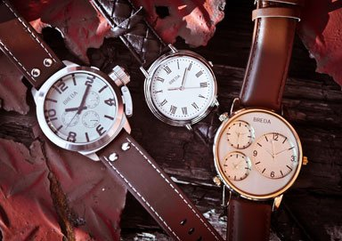 Shop Top Watches ft. Breda