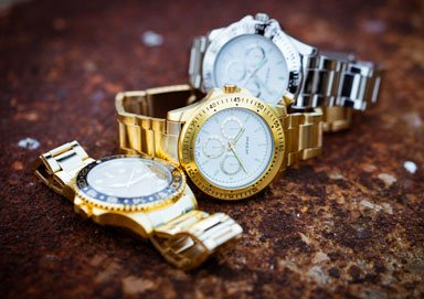 Shop Perfect Your Look: New PNDLM Watches