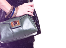 Badgley Mischka Handbags & Pumps