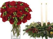 Holiday Flora Fresh Garlands, Wreaths, & Flowers