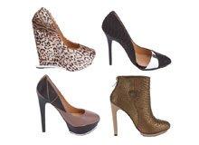 PumpIt Up Shoes by L.A.M.B., Mark + James, & More