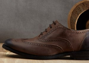 Dress Sharp: Monk Straps & Wingtips