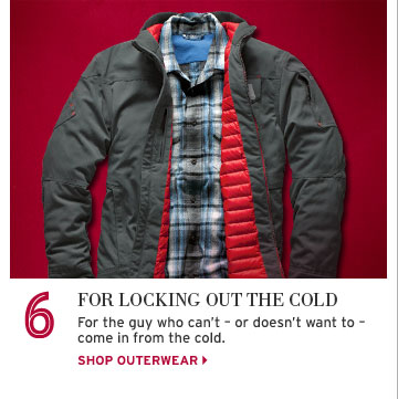 Shop Men's Outerwear