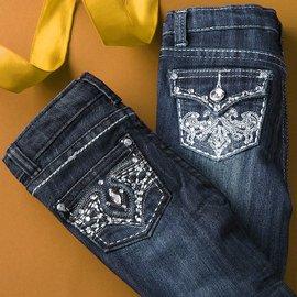 Pop Jeans & Rebel Denim