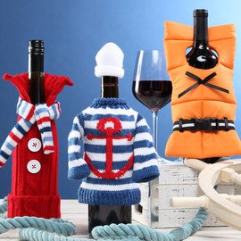 Cheers to This: Bottle Accessories