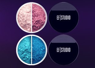 EF Studio Cosmetics