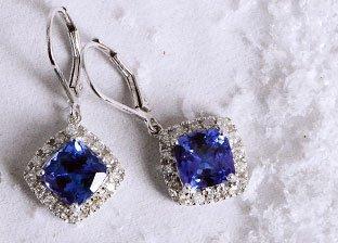 Precious Stone Jewelry Blowout