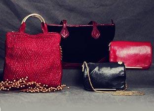 Ivanka Trump, Tiffany & Fred Handbags