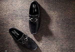 Best Foot Forward: Moccasins & Loafers