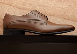Stepping Out: Oxfords