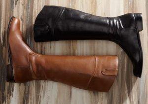 Urban Equestrian: Riding Boots