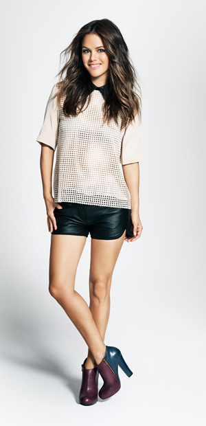 Rachel's style faves!