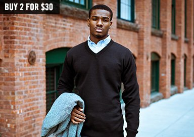 Shop Sweaters for Every Style: 2 for $30