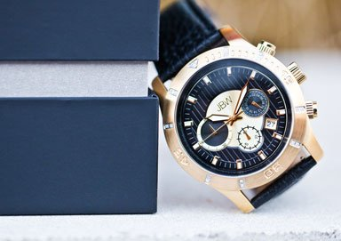 Shop New Premium Watches by JBW