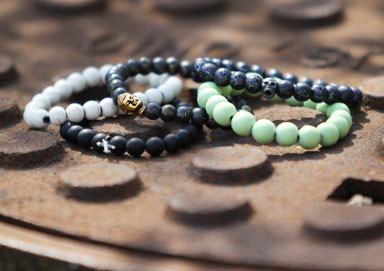 Shop Great Gifts: Bracelets & Necklaces