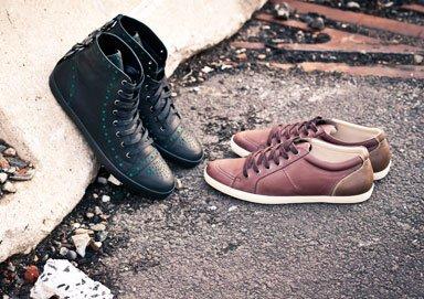 Shop Prajaa Premium Footwear
