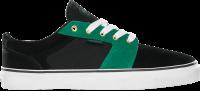 Barge LS, Black/Green/White
