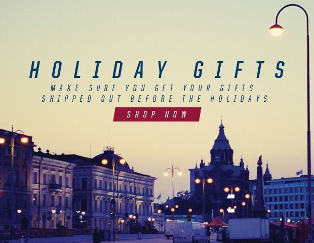 Holiday Gifts, Shop Now