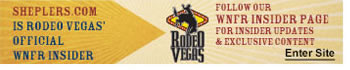 WNFR Rodeo Vegas