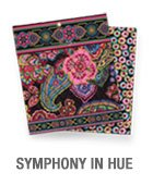 Symphony in Hue