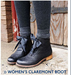 Women's Claremont Boot