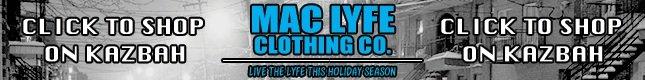 Mac Lyfe Clothing Co.