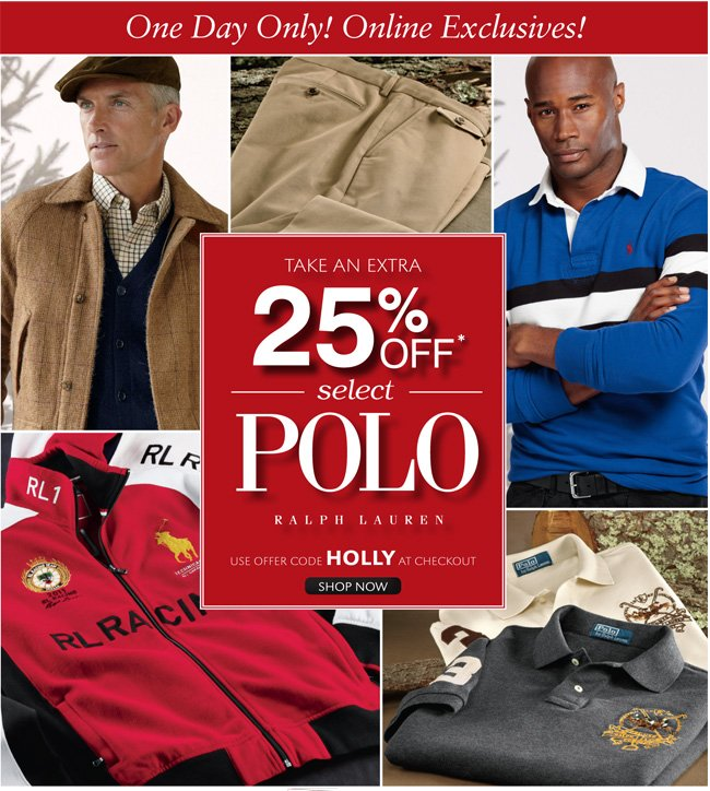 Shop Selected Polo Ralph Lauren Product