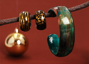 Murano Glass Jewelry Sale