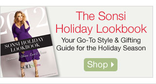 The Sonsi Holiday Lookbook