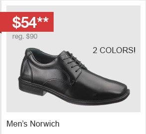 Men's Norwich