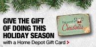 Visit the Gift Center