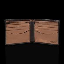 Paul Smith Metallic Bronze Wallet