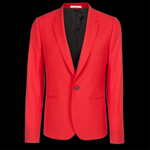 Paul Smith Red Pre-Collection Jacket