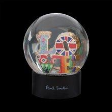Paul Smith Snow Globe