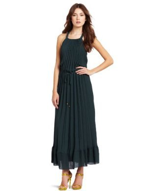 Rebecca Taylor <br/> Pleated Gown