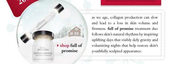 stars of 2012 - shop full of promise...