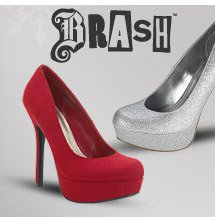 shop womens brash shoes and accessories
