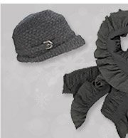 shop womens cold weather accessories