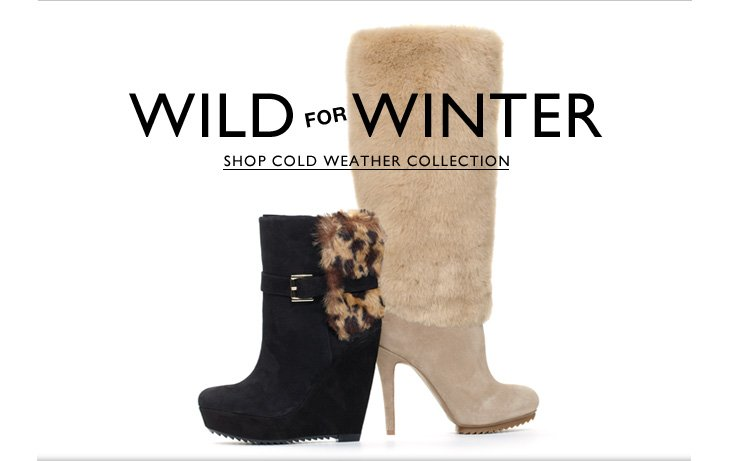 Click here to shop Cold Weather Collection