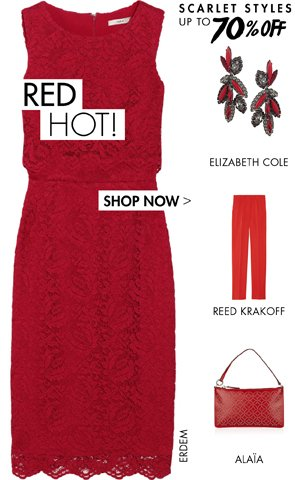 SCARLET STYLES UP TO 70% OFF=