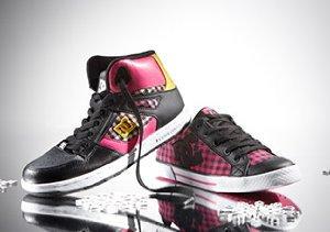 DC Women's Shoes