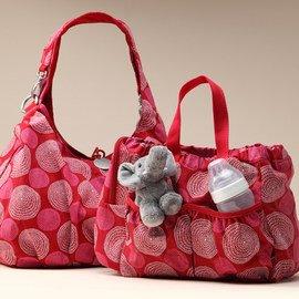 Baby Extravaganza: Diaper Bags & Gear