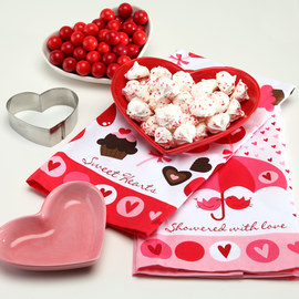Valentine Kitchen Collection