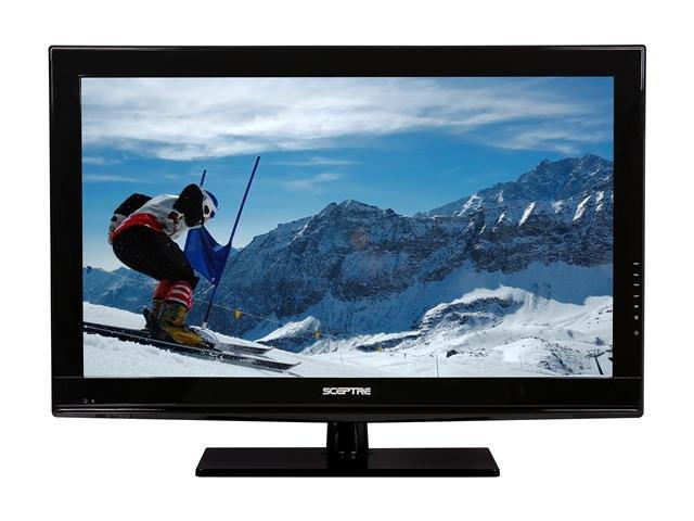 Sceptre 32 inch Class (31.5 inch Diag.) 1080p 60Hz LCD HDTV X328BV-FHD