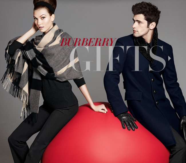 Burberry Gifts for Him & Her