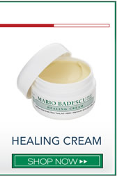 Heal your skin with our healing cream. One of our most loved product to help promote clearing up and healing of the skin for regular acne sufferers.