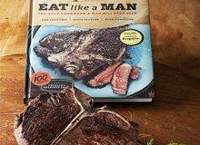 The Holiday Spread Premium Steak, Salami, & More